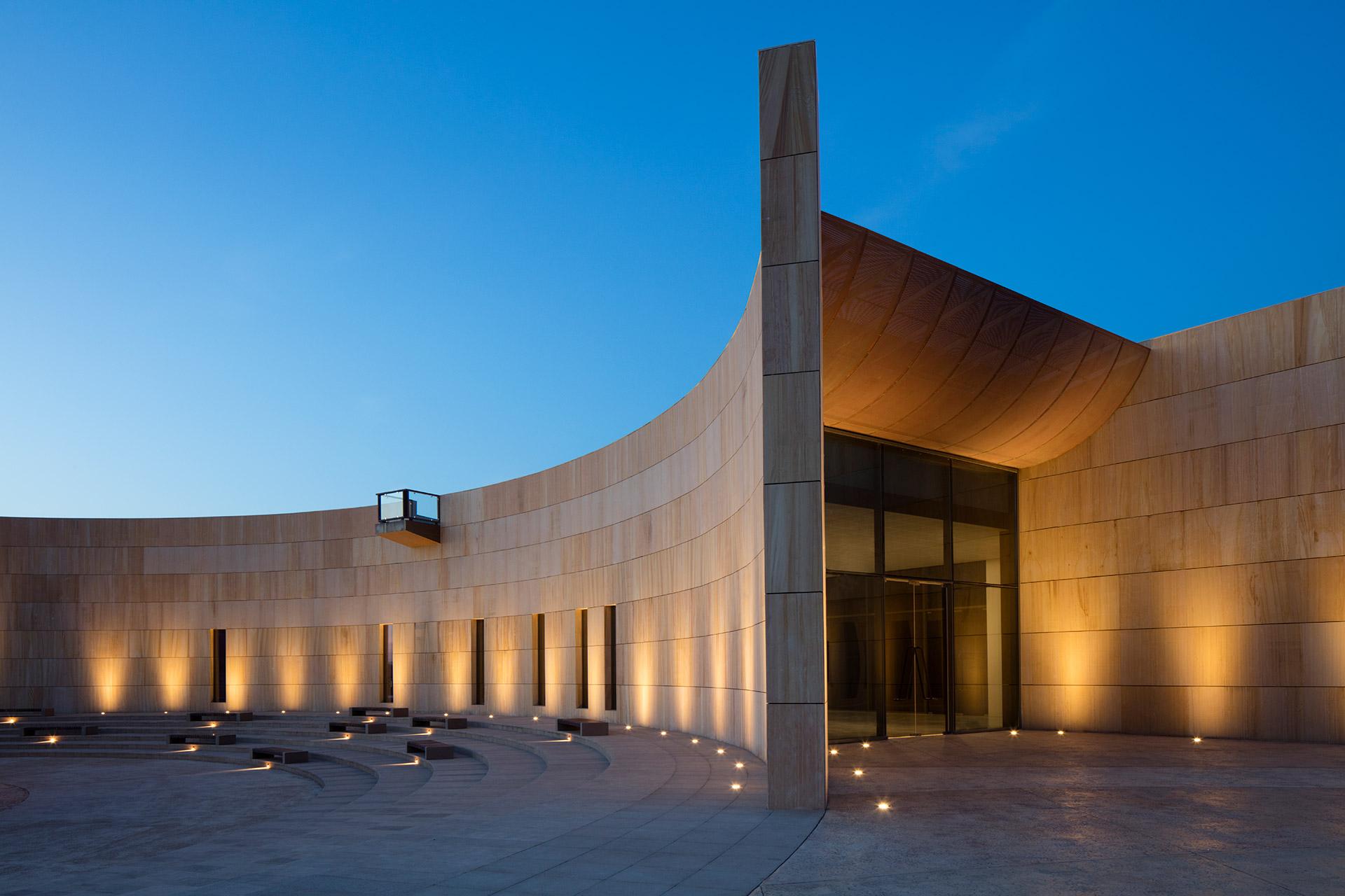 Mleiha Archaeological Park, Sharjah, UAE