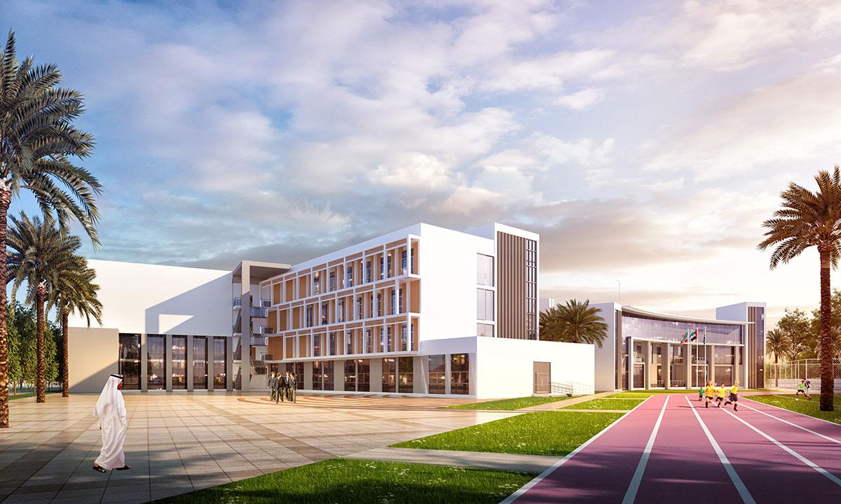 Al Barsha School